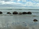 boulders bathing