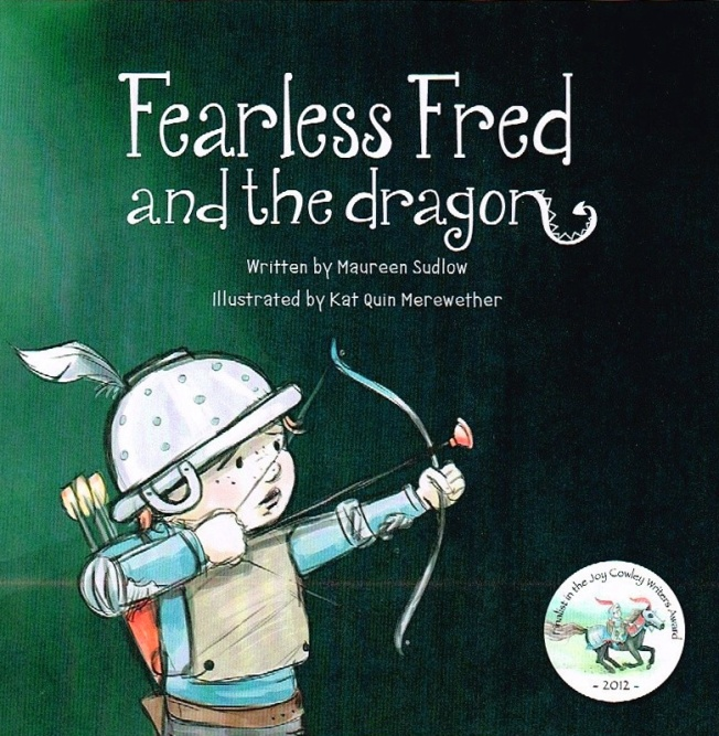 latest Fred cover