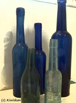 just bottles