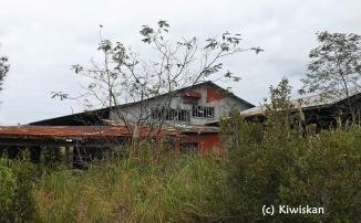 old Totara north boatyards6