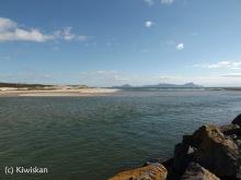 tidal estuary