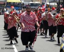 Christmas band2