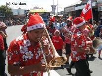 Christmas band7