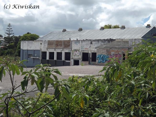 deserted factory 2