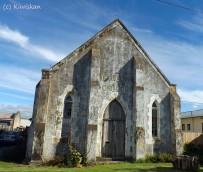 Opotiki Methodist Church
