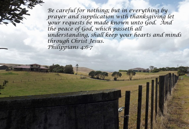 Philippians four