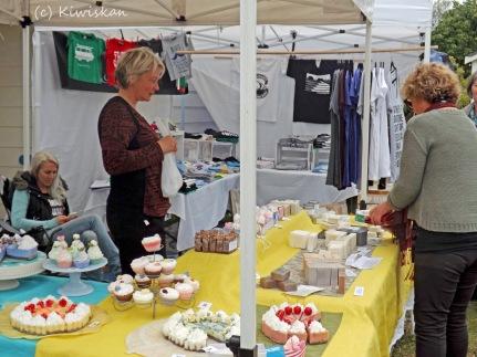 Mangawhai market2