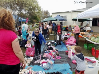 Mangawhai market6