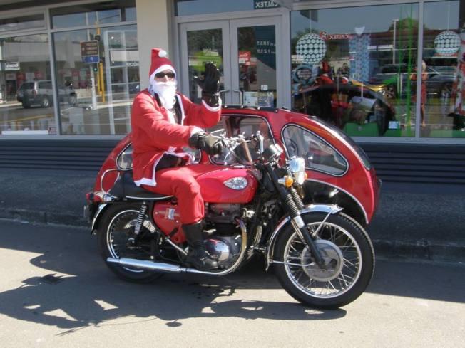 Santa Phil