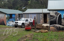 Totara North Sawmill2