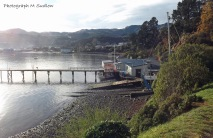 winter in Akaroa3