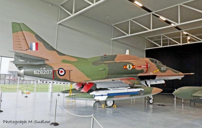 A4K Skyhawk