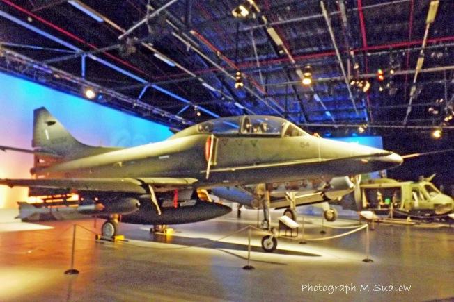 TA4K Skyhawk