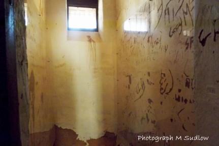 old York jail