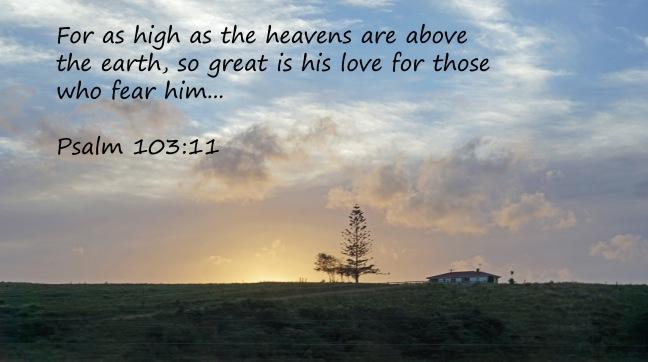 his-love