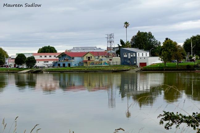 Whanganui River 2