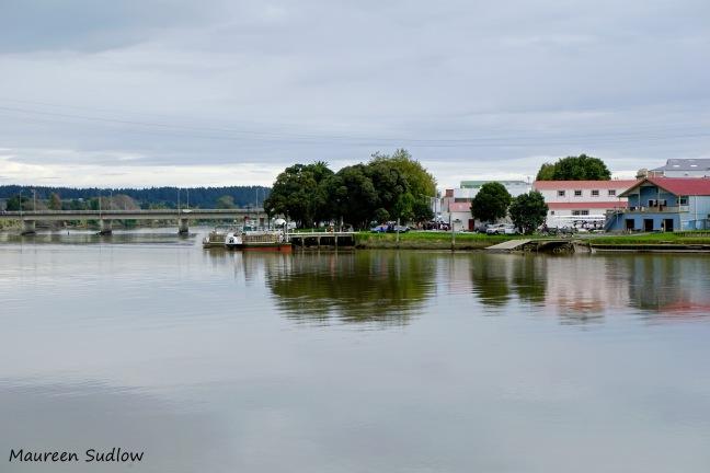 Whanganui River 3