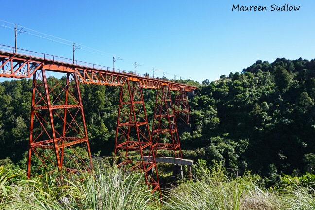 Makatote Viaduct 3