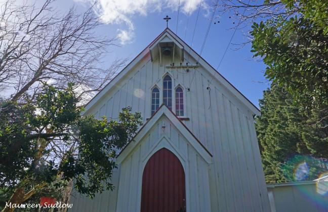 Turakina Anglican Church 2