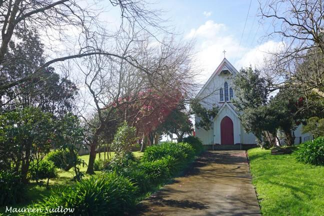 Turakina Anglican Church