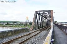 Whanganui railway bridge 3