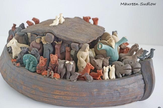 ceramics by Rick Rudd