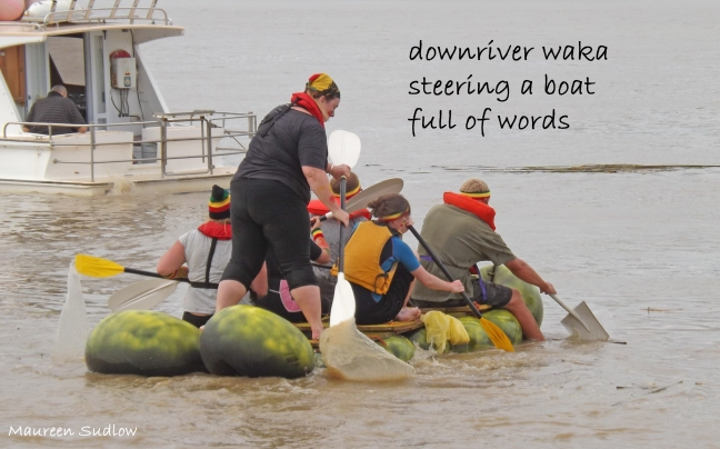 downriver waka
