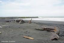 Patea wreck 2