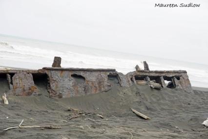 Patea wreck
