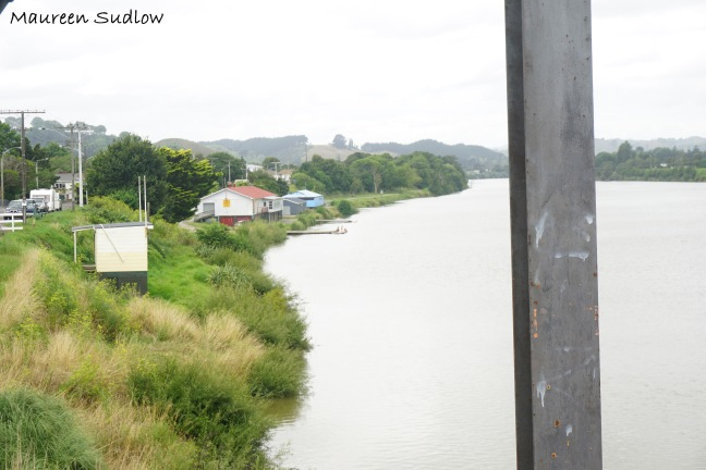 from the bridge 2