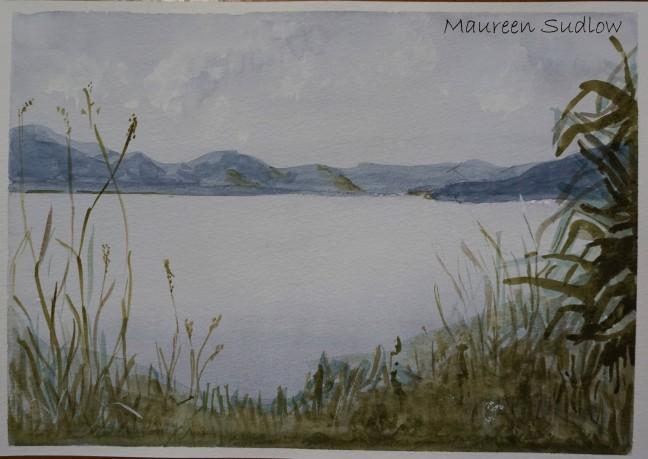 the lake two