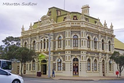 Broken Hill Trades hall 3