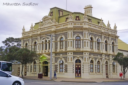 Broken Hill Trades hall 3