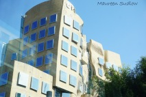 Perth building