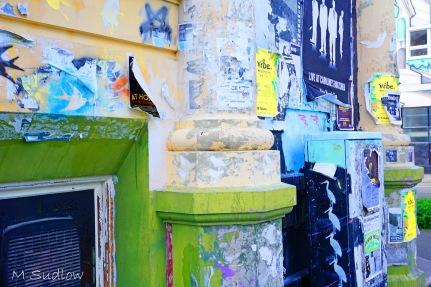 colourful city three